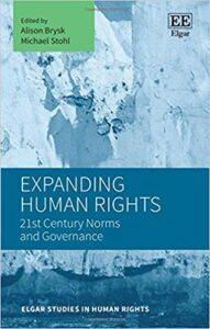 Expanding Human Rights: 21st Century Norms and Governance